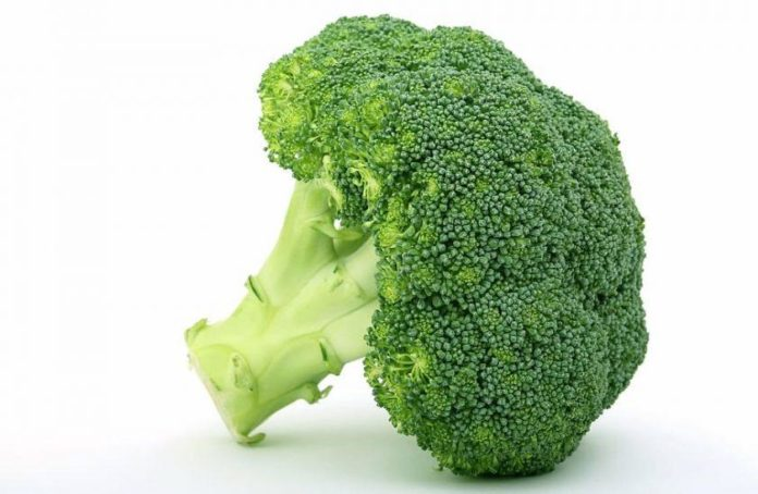 суперпродукт брокколи обладает противораковыми свойствами