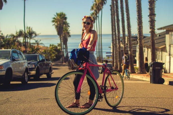 Оптимальная продолжительность езды на велосипеде