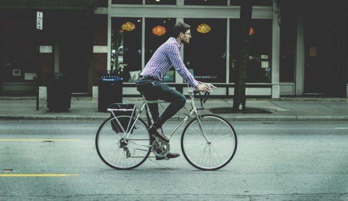 Действительно ли езда на велосипеде на работу экономит деньги и время