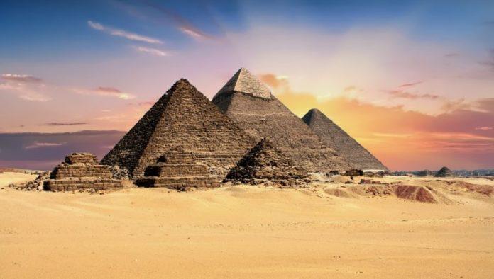 Некоторые приметы уходят корнями во времена Древнего Египта