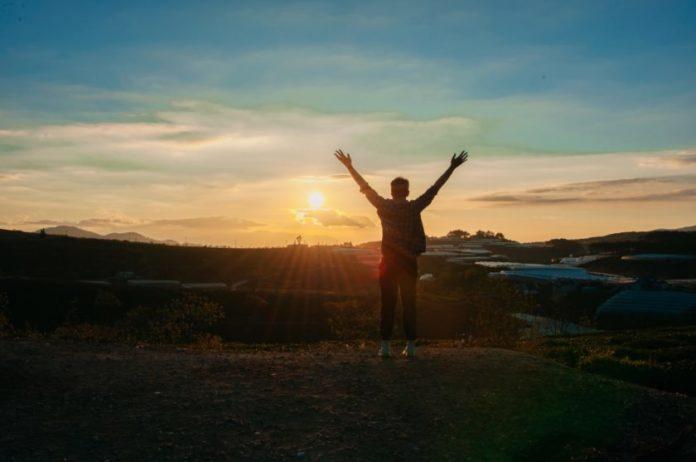 Как стать счастливым и жизнерадостным человеком