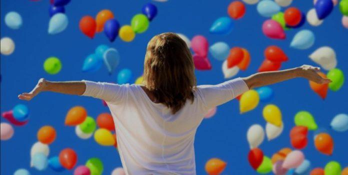 Советы которые помогут стать счастливой и жизнерадостной женщиной