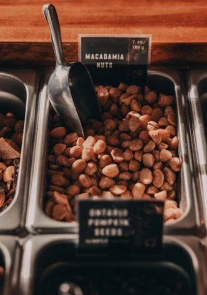 Полезные свойства ореха макадамия