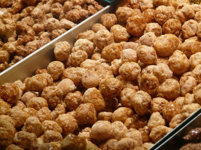 Какие орехи лучше покупать - жареные или сырые