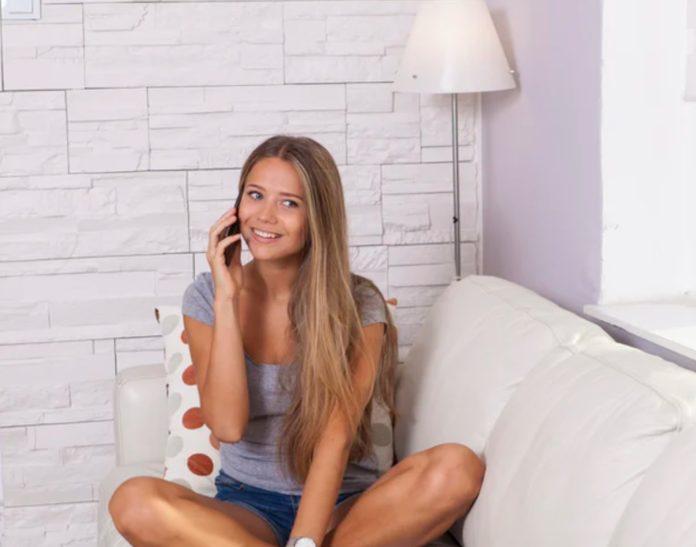 Темы для разговора с девушкой по телефону