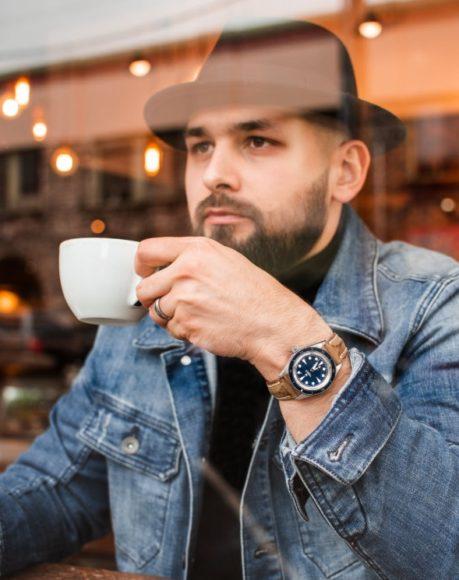 Дневная норма потребления зелёного чая для мужчин
