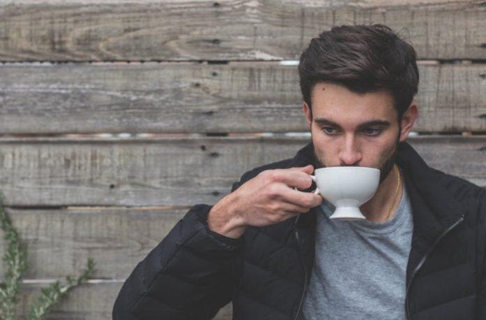 Почему мужчинам нельзя пить чай с мятой