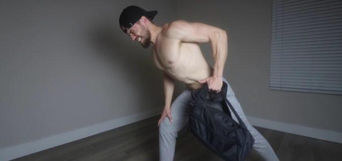 Как держать своё тело в форме
