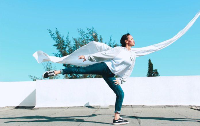 Ведя здоровый образ жизни вы всегда будете чувствовать прилив сил