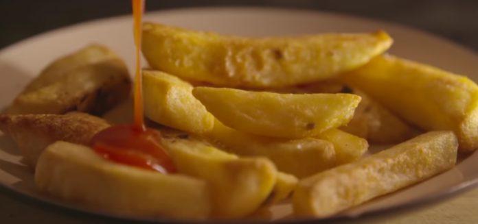 Какие продукты относятся к вредной пище