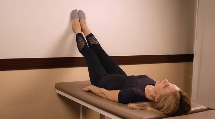 Как предупредить усталость ног