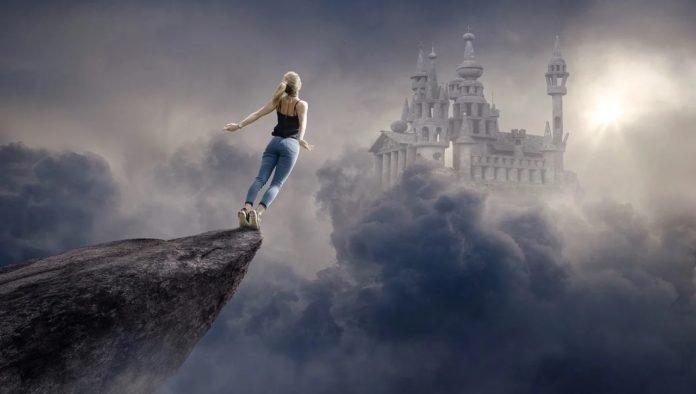 Не давать страхам управлять собой
