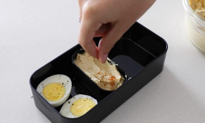 Содержат ли яйца серу