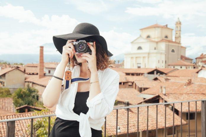 Мастерство фотографии