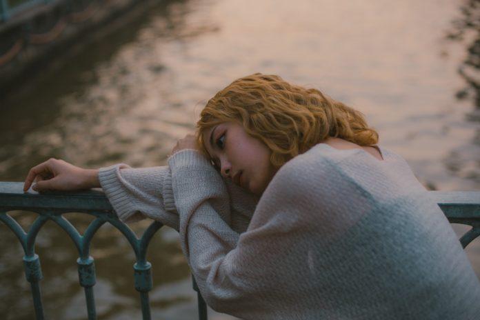 Депрессия и уныние