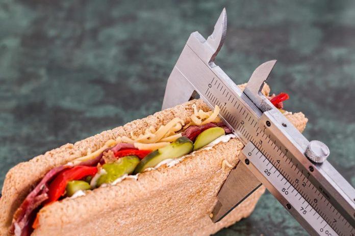 Индивидуальный подбор калорийности